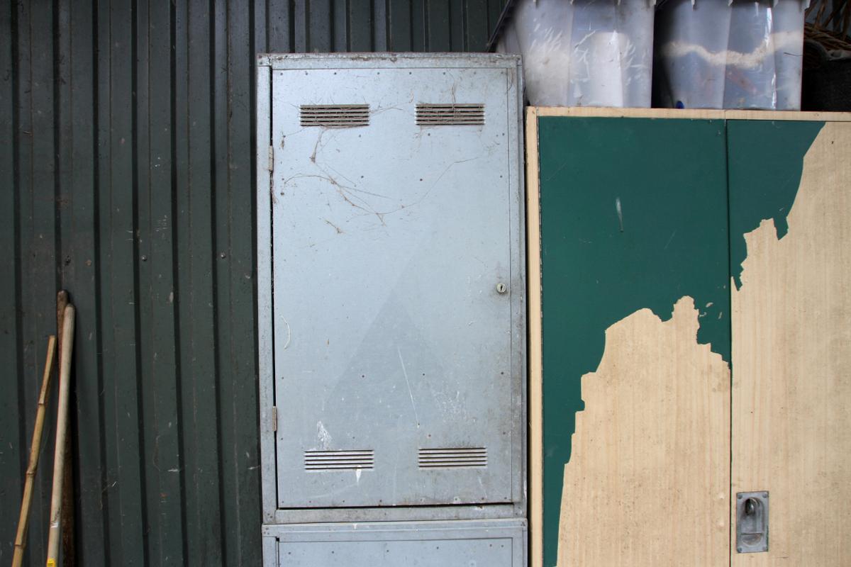Horrornachricht Einbruch - Sicherheit im Reitstall