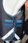 Amigo / Bravo 12 Turnout Navy-Electric Blue