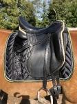 Ponyschwester / Hafipower Bambus Satin Black-Green