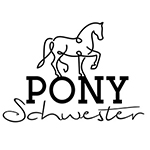 Ponyschwester
