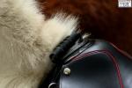 Tyson's Breeches / Sattel